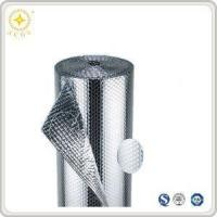 Buy cheap Aluminum Foil Faced Bubble Building Insulation Wrap from wholesalers