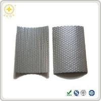 Buy cheap Best Single Bubble Aluminum Foil Reflective Roof Heat Thermal insulation Sheet Material from wholesalers
