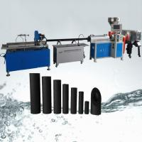 Buy cheap CTO Active Carbon Block Water Filter Cartridge Production Line Equipment from wholesalers