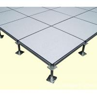 Buy cheap Steel anti-static pvc floor (click to enlarge) from wholesalers