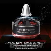 Buy cheap Gemfan Quadcopter Motor Brushless 2306 2200KV Motor for Micro RC Helicopter FPV Drone from wholesalers
