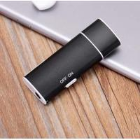 Buy cheap 3-in-1 USB flash drive 8GB MP3 player Voice recorder Mini USB Dictaphone from wholesalers