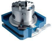 Buy cheap RAPID INDEXER WITH 4 INCH 3 JAW CHUCK from wholesalers