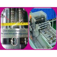 Buy cheap dedicated Pre Scored V-Groove,Pcb V-groove Cutter-YSVJ-650 from wholesalers