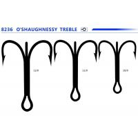 Buy cheap TREBLE/DOUBLE HOOK 8236 O'SHAUGHNESSY TREBLE from wholesalers