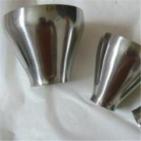 Buy cheap Stainless Steel Sanitary Concentric Reducer from wholesalers