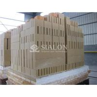 Buy cheap RA Series Fused Cast Alumina Bl Three Low Fireclay Brick product