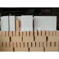 Buy cheap RA Series Fused Cast Alumina Bl Zirconium Mullite Brick product