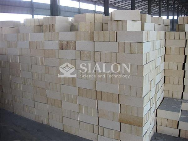 Quality RA Series Fused Cast Alumina Bl High Alumina Brick for Hot Blast Stove for sale