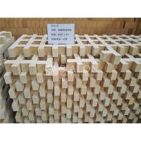 Buy cheap RA Series Fused Cast Alumina Bl Low Creep High Aluminum Brick product
