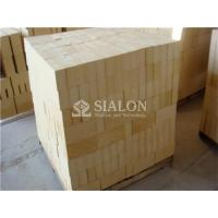 Buy cheap RA Series Fused Cast Alumina Bl High Alumina Brick product