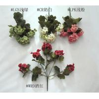 Buy cheap Leaves hanging&Flowers hanging GM-YL491 from wholesalers