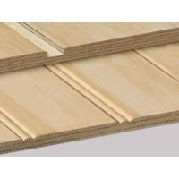 Buy cheap Tongue And Groove Plywood from wholesalers