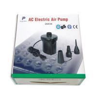 Buy cheap Outdoor tents AC electric air pump from wholesalers