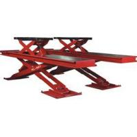 Buy cheap YL-007 Double-Deck hydraulic Scissor Lift from wholesalers