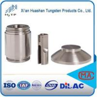 Buy cheap Customize High Performance Tungsten Heavy Alloy Product from wholesalers