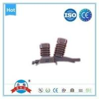 Buy cheap Die Casting 15kv Medium Voltage Epoxy Cast Resin Insulator with High Quality from wholesalers