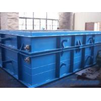 Buy cheap Cast iron sand box from wholesalers