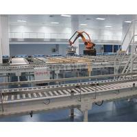 Buy cheap Packaging Roller conveyor system from wholesalers
