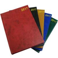 Buy cheap Diaries and Notebooks Promotional Diaries in A5 size from wholesalers
