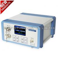 Buy cheap Insertion Loss and Return Loss Machine Fiber Optic Test Equipments from wholesalers