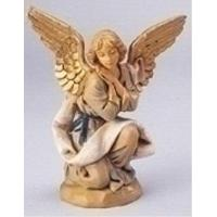 Buy cheap Fontanini 5 Kneeling Angel Christmas Nativity Figurine #72518 from wholesalers