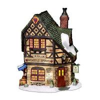Buy cheap Department 56 Dickens Village E Tipler Agent Wine Spirits product