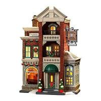 Buy cheap Dept 56 - Christmas In The City - Downtown Radios & Phonograph by Department 56 - 59259 product