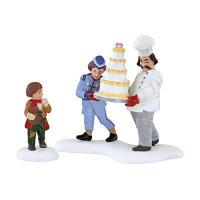 Buy cheap Dept 56 - Christmas In The City - Excellent Taste by Department 56 - 58958 product
