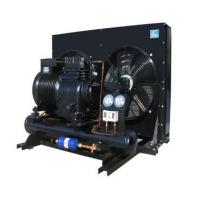 Buy cheap Condensing units Copeland air cooled condensing unit from wholesalers