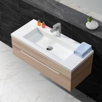 Buy cheap Bathroom Shower Cabinet Basins KKR-1557 from Wholesalers