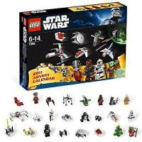 China Lego Star Wars Advent Calendar (7958) from LEGO on sale