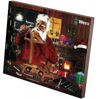 Buy cheap Wera Tools Advent Calendar 2013 from wholesalers