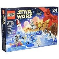 China LEGO Star Wars 75146 Advent Calendar Building Kit (282 Piece) on sale
