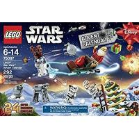 Buy cheap LEGO Star Wars 75097 Advent Calendar Building Kit from wholesalers