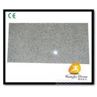 Buy cheap G603 Granite Polished Tile Stonework from wholesalers