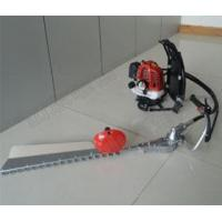 4-Stroke Single Blade Gas Hedge Trimmer
