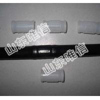 Buy cheap Plastic Round Emitter Drip Irrigation Pipe for Agricultural from wholesalers