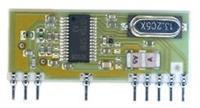 Buy cheap AM PLL Synthesized Receiver Module: AM-RRQ3-433 from wholesalers
