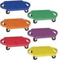 Buy cheap Trikes & Rideons Scooters with Handles, Set of 6 from Wholesalers