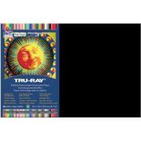 """Buy cheap Blocks & Construction Tru-Ray Fade-Resistant Construction Paper, 12"""" x 18"""" product"""