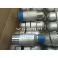 Buy cheap Astm A105 Forged Nipple from wholesalers