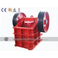 Buy cheap Small Diesel Engine Mobile Granite Jaw Crusher For Sale from wholesalers