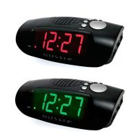 Buy cheap 1.2 Inch AM FM Led Alarm Clock Radio RC1826 from wholesalers