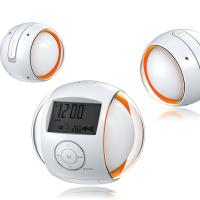 Buy cheap 11 Nature Sound Alarm Clock with 7 Color Changing Clock and Countdown Timer product