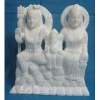 Buy cheap Bathtubs | Dreambath Parvati Statues, Hindu Goddess shiv parvati Sculpture from wholesalers