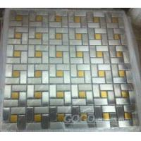 Buy cheap Bathtubs | Dreambath To sell Metal mosaic- MM009 from wholesalers