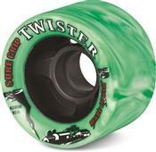 Buy cheap Roller Skates Twister Roller Skate Wheels 8 set Green IN HOUSE from wholesalers