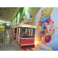 Buy cheap Family train Classic Train from wholesalers