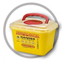 Buy cheap F SERIES SHARPS CONTAINERS from wholesalers